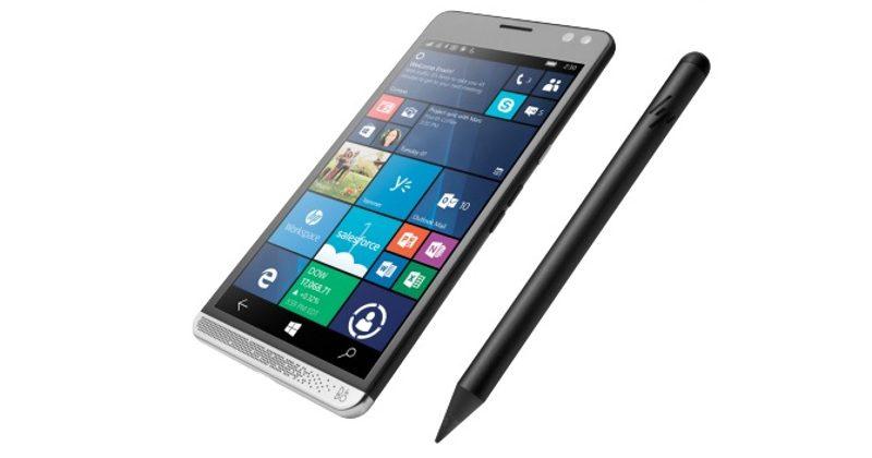 Seznamka pro Windows telefon