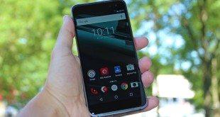 Recenze Vodafone Smart Platinum 7: Quad HD pod 10 000 Kč