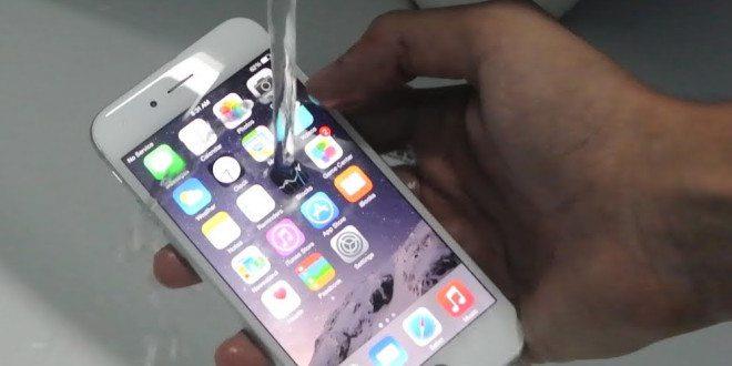 iOS 10 beta naznačuje voděodolnost příštích iPhonů