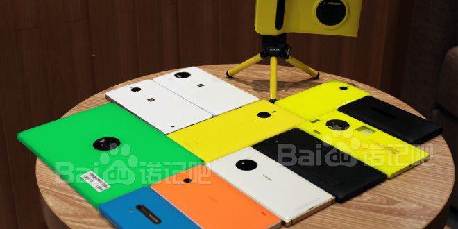 Přísně tajné: Lumia 2020, 650 XL a další zrušené prototypy na jedné fotografii