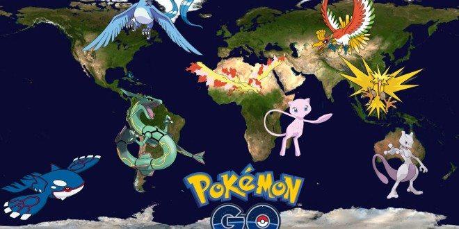 Prvnímu hráči se povedlo chytit všechny Pokémony. Nachodil přitom přes 150 kilometrů