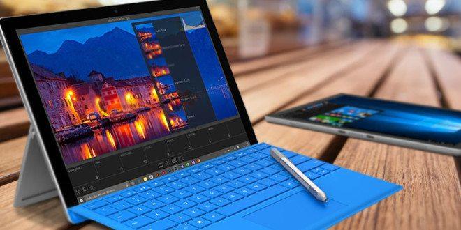 Microsoft vprvním čtvrtletí vydělával na cloudu a Office, prodej Surface klesá