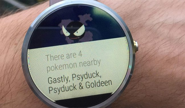 pokedetector_wearables