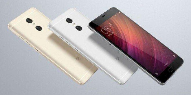 Už i Xiaomi má telefon se dvěma fotoaparáty. Redmi Pro láká na 10jádrový procesor