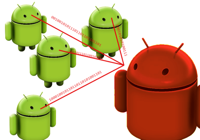 Android_botnet