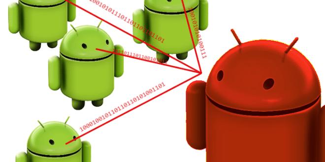 ESET odhalil první Android botnet, který je řízen přes Twitter
