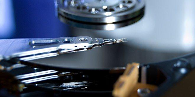 Vědci objevili nový způsob napadení PC. Data lze získat odposloucháváním zvuků pevného disku