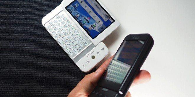 T-Mobile G1: Jaký byl první Android před sedmi lety a jak by obstál dnes? (test)