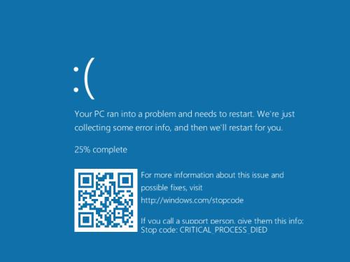 Windows-10-BSOD-QR-Code