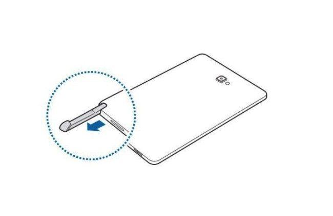 Ve šlépějích Galaxy Note7: Samsung pracuje na novém tabletu se stylusem S Pen