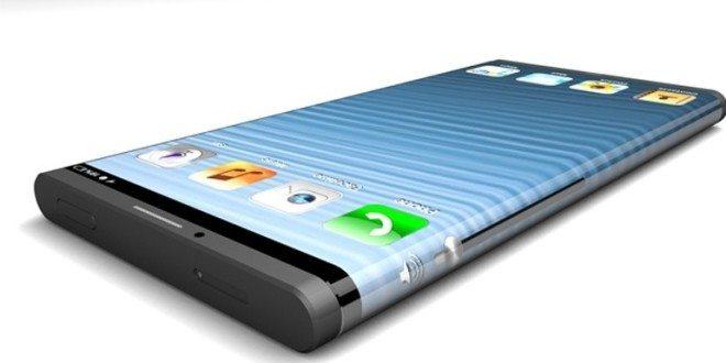 iPhony mají příští rok změnit podobu: Skleněné tělo, zahnutý displej a žádné domovské tlačítko