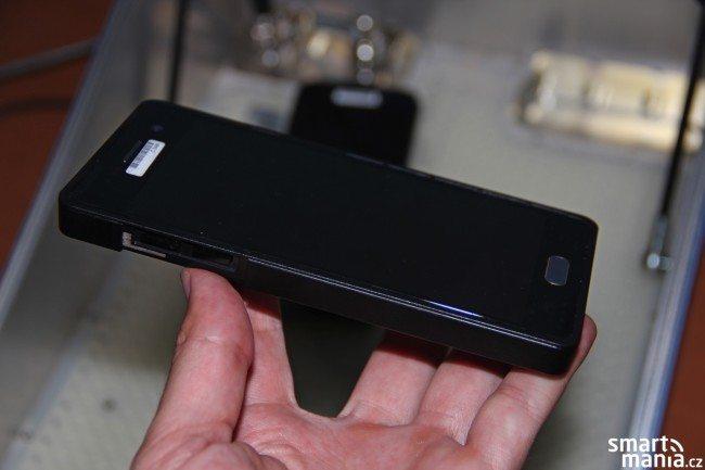 Samsung Galaxy S6 prototyp