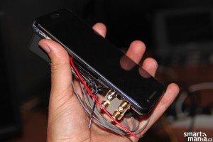 Testovací model HTC 10