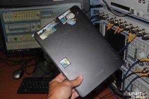 Tablet od Samsungu s 3G