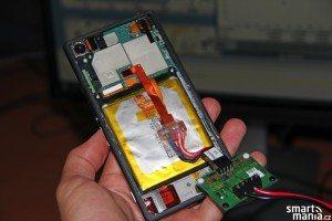 Testovací prototyp od Sony