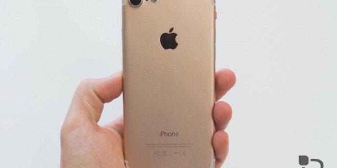Máme pro vás specifikace nových iPhonů: Voděodolné tělo, lepší fotoaparát i vyšší výdrž