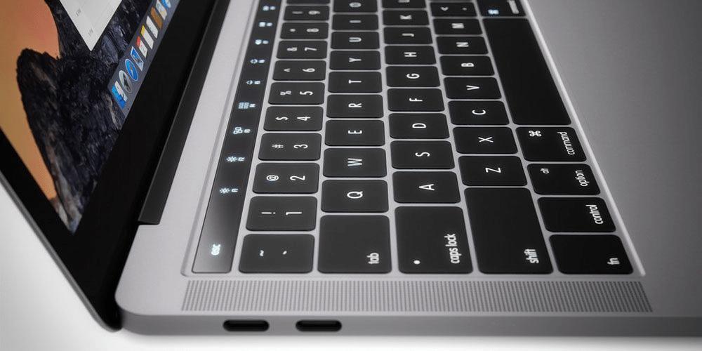 Apple MacBook Pro 13″ 2017