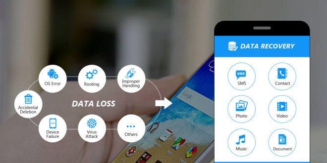 EaseUS MobiSaver: Obnova smazaných dat ze smartphonu snadno a rychle (recenze)