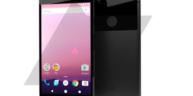 Konec značky Nexus? Očekávané smartphony od HTC mají nést pouze logo Google