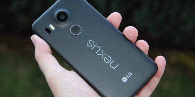 Aktualizace na Android 7.0 vám může znefunkčnit Nexus 5X. Jde o chybu hardware?