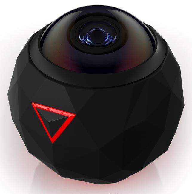 4K_360fly HD Camera-FRONT