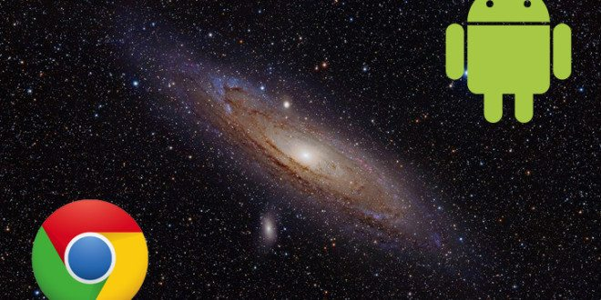 Google Andromeda se má 4. října zapsat do dějin: Android a Chrome OS v jednom