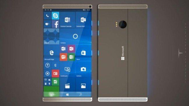 Microsoft-Surface-Phone-concept-2016-Bartlomiej-1-768x432