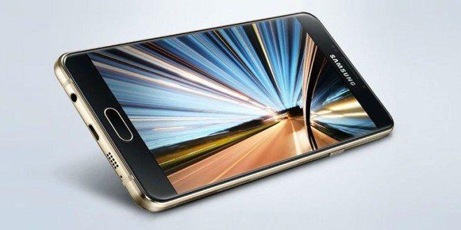 Blíží se další obr: Galaxy C9 by mohl být prvním telefonem od Samsungu se 6 GB RAM
