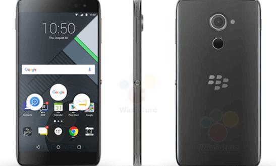 BlackBerry DTEK60: Kompletní odhalení těsně před oficiální premiérou