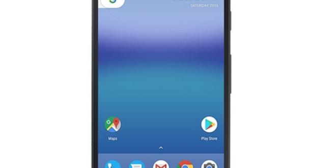 Prohlédněte si smartphone Google Pixel na novém obrázku. Premiéra už 4. října