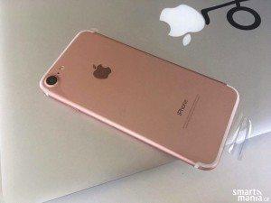 a iPhone 7