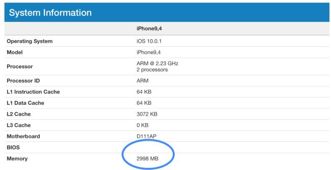 iphone-7-plus-3gb-ram-geekbench