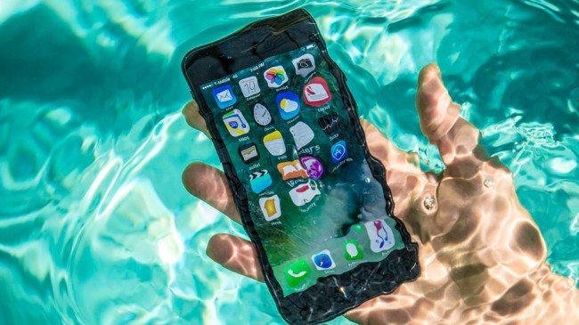 iPhone 7 voda