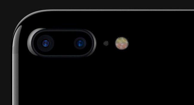 iOS 10.1 vymáčkne z fotoaparátů iPhone 7 Plus ještě více