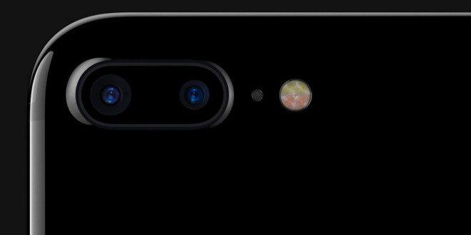 iOS 10.1 naučí iPhone 7 Plus pracovat s hloubkou ostrosti