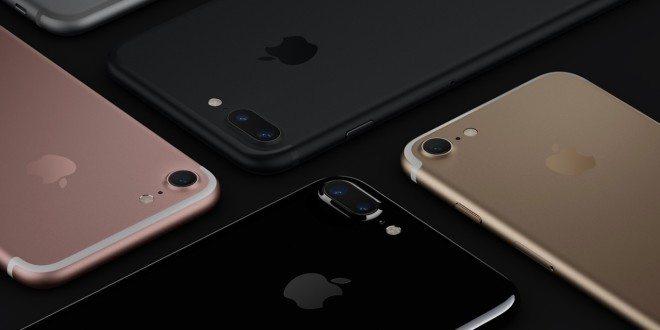 iPhone 7 (Plus) u Vodafone pořídíte se slevou 2 000 Kč, musíte se však upsat