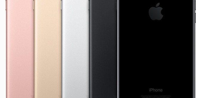 iPhone 7 (Plus) v nabídce T-Mobilu: Při úpisu můžete ušetřit