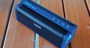 Recenze LAMAX Beat Street ST-1 a Sentinel SE-1: Bezdrátové reproduktory pro všechny příležitosti