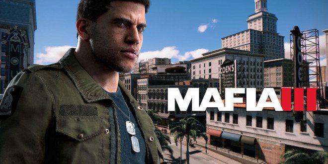 Mafia 3 míří na mobily, dočkáme se verze pro Android a iOS