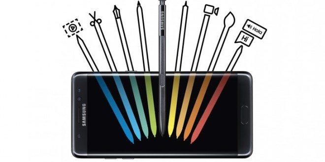 Na nový Galaxy Note7 si ještě počkáte: Víme, kdy se vEvropě znovu rozeběhne prodej