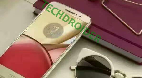 Lenovo Moto M: Vzhled i výbava uniká těsně před premiérou