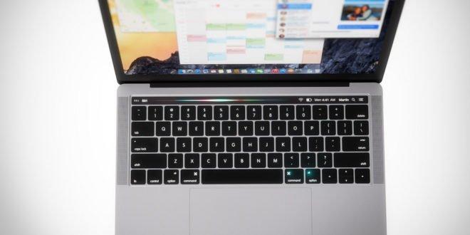 Apple ve čtvrtek představí pouze nové MacBooky, zbytek si nechá na příští rok
