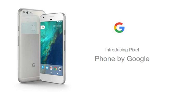 Google Pixel &Pixel XL