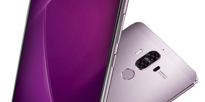 Huawei Mate 9 dorazí s lepším fotoaparátem a vyšší cenou než iPhone 7