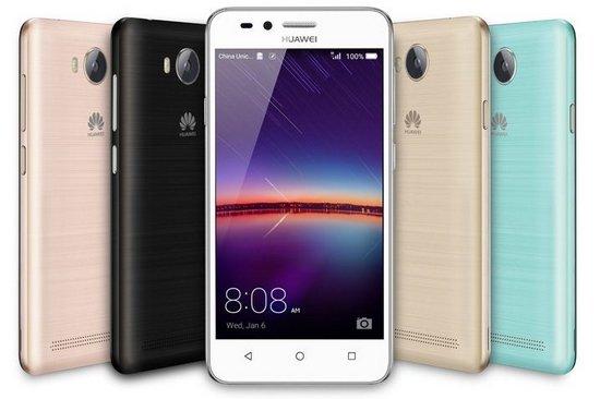 Huawei Y3 II a Huawei Y5 II – dva parádní mobily v poměru cena a výkon!