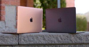 Recenze MacBook 2016: Jde to i s jedním konektorem