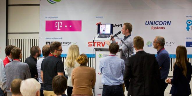 Soutěž o dva vstupy na konferenci Mobile Internet Forum 2016
