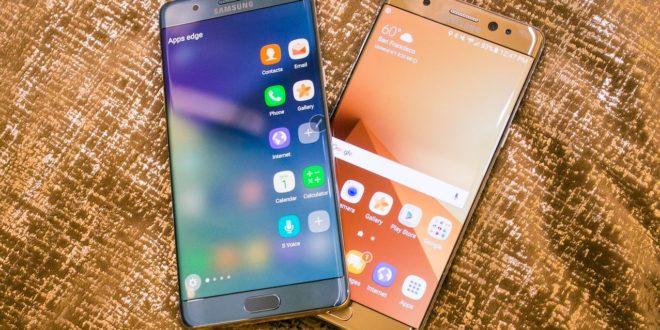 Mobilní divize Samsungu zůstala vzisku, je však o drtivých 96 % menší než loni