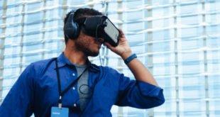 Samsung Galaxy Note 7 a Gear VR