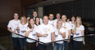 O2 TV tým, 10 let výročí